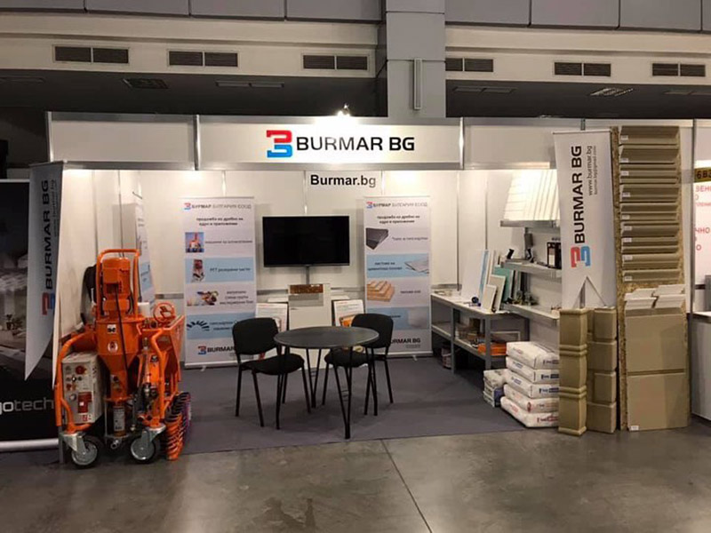 International Technical Fair 2019'a Katıldık